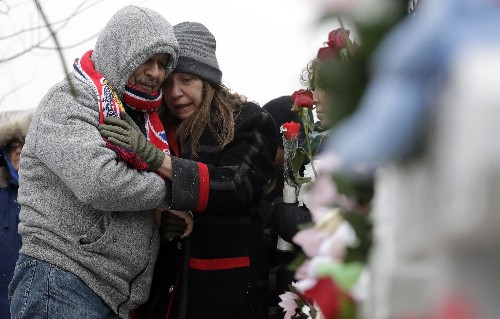 Aurora gunman's family: 'We deeply apologize' for shootings