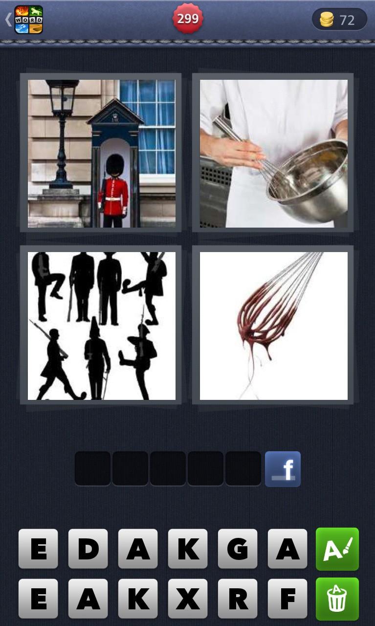 iemand een idee?