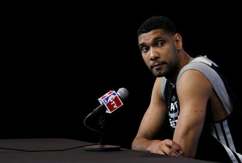 NBA notebook: Spurs hire Duncan as assistant coach