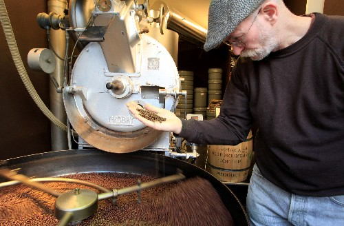 Swiss government says coffee 'not essential', stockpiling to end