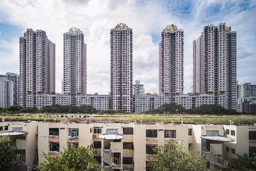 Singapore June private home sales up 25.5% from year earlier