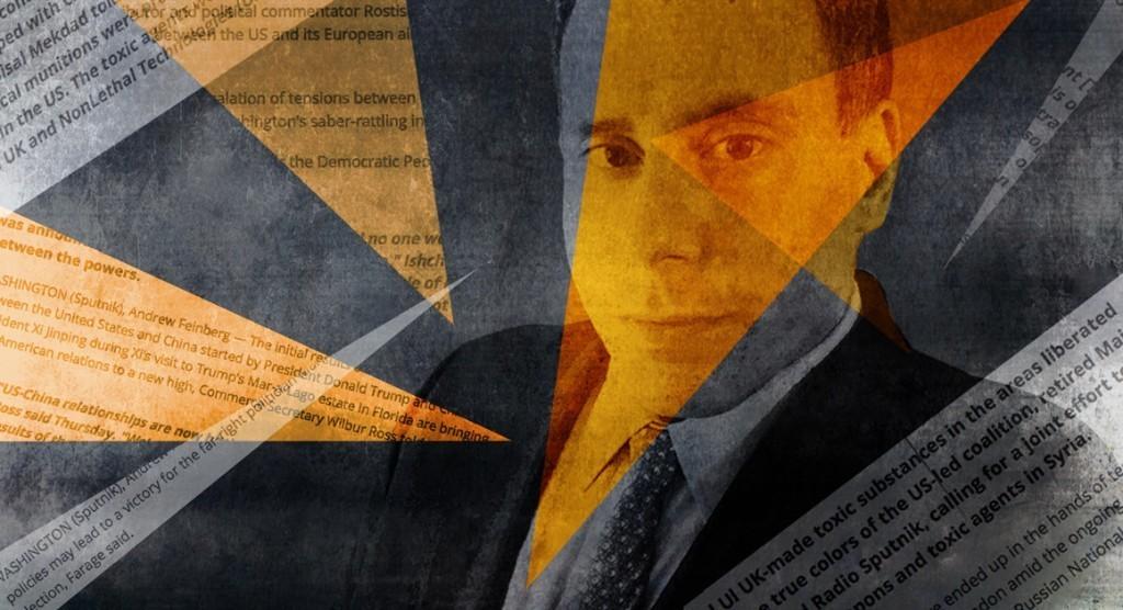 My Life at a Russian Propaganda Network