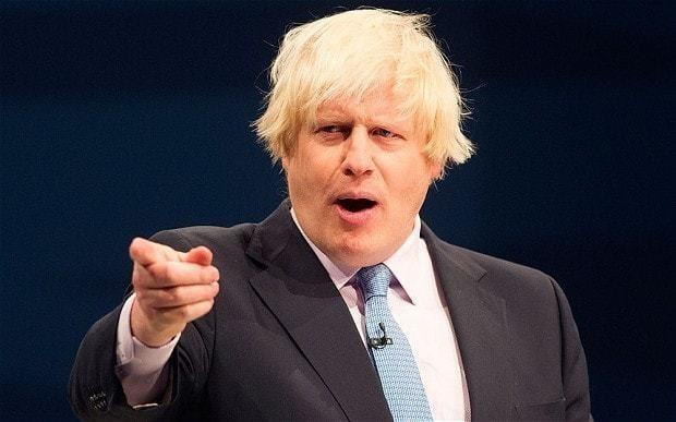 5G in London by 2020, pledges Johnson