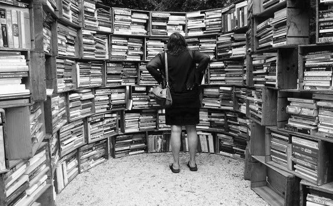 """""""La Eternidad es una de las raras virtudes de la literatura"""". Adolfo Bioy Casares"""