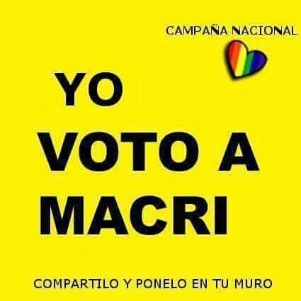 FELICITACIONES AL NUEVO PRESIDENTE DE LA NACION ARGENTINA MAURICIO ARIEL MACRI. DIOS LE VENDIGA RICAMENTE.AMEN - Magazine cover