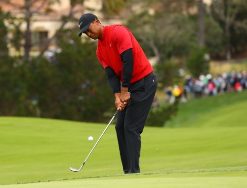 Woods dropped from wrongful death case