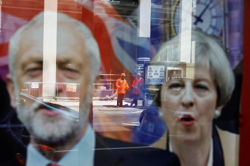 The Week in Review: Britain's Hung Parliament Election Result