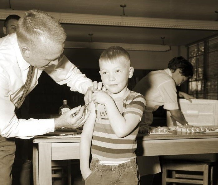 The history of measles: A scourge for centuries