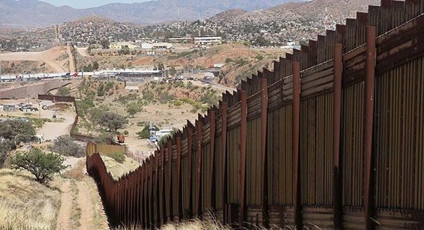 Senate blocks border bill