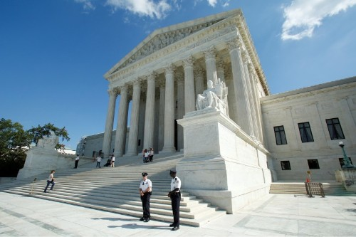 Supreme Court agrees to hear debt collection dispute