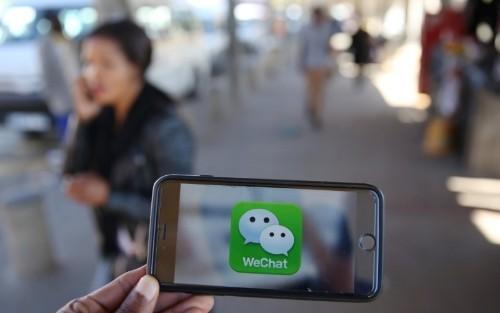 WeChat users send 46 billion digital red packets over Lunar New Year: Xinhua