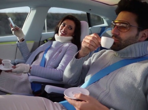 Why driverless cars won't take over America anytime soon