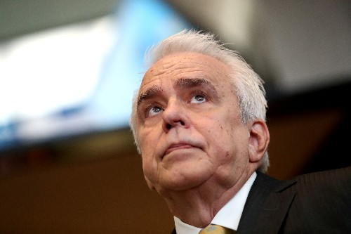 CEO of Petrobras calls Brazil oil spill 'something extraordinary'