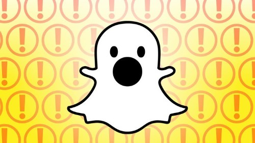 Snapchat and Instagram remove Giphy feature due to racial slur GIF