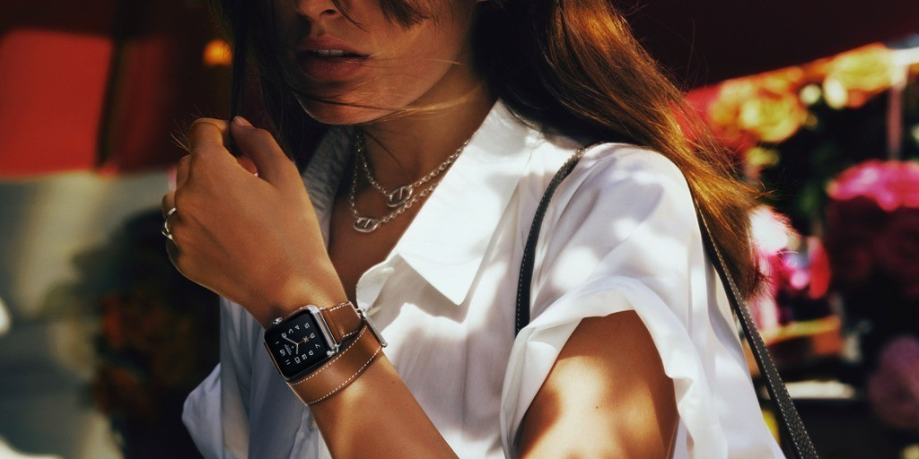Apple Watch Hermès collection hitting online stores starting Friday
