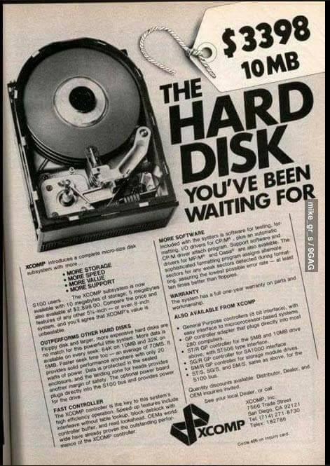 High Tech 1984