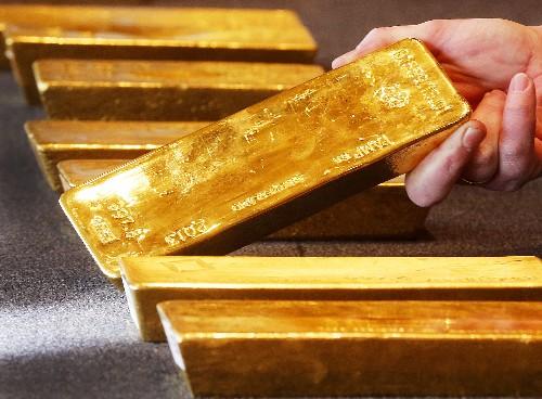 Gold deal ends among European central banks