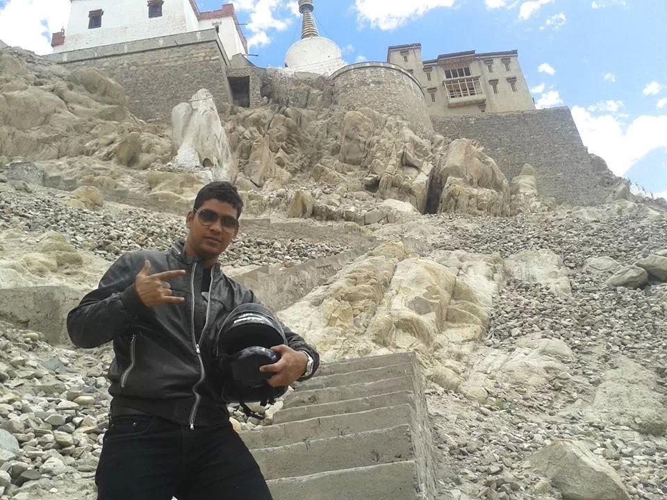 #Monastery!