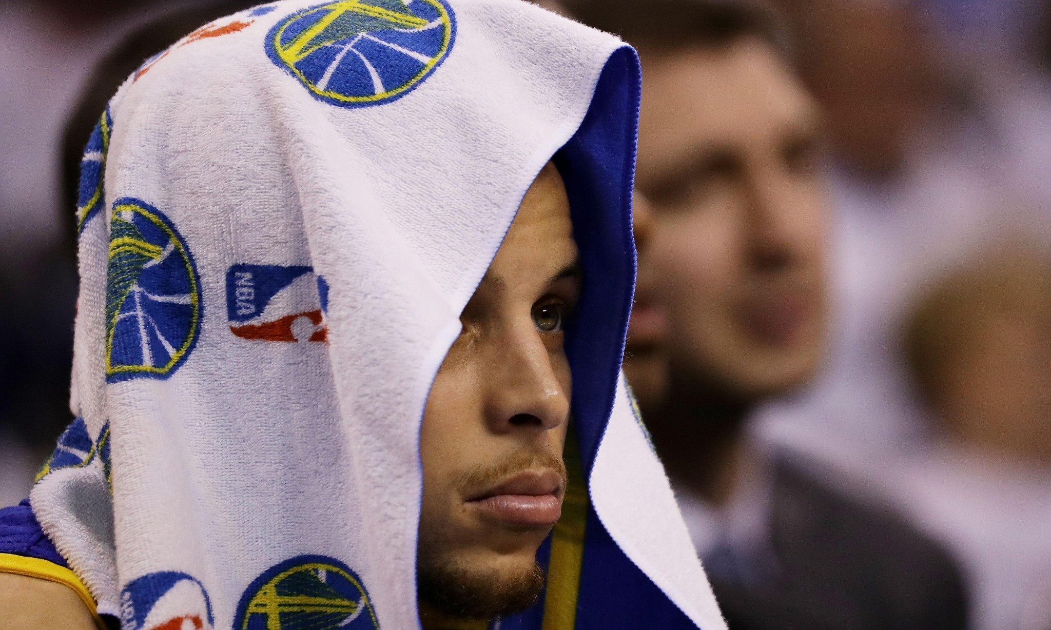 Warriors stunned as Thunder run riot in Western Conference finals