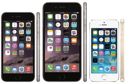 Running Out of Storage On Your iPhone? There's A Lawsuit For That