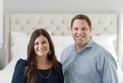 Designer Spotlight: Boll & Branch First To Revolutionize Ethics In Luxury Bedding Industry
