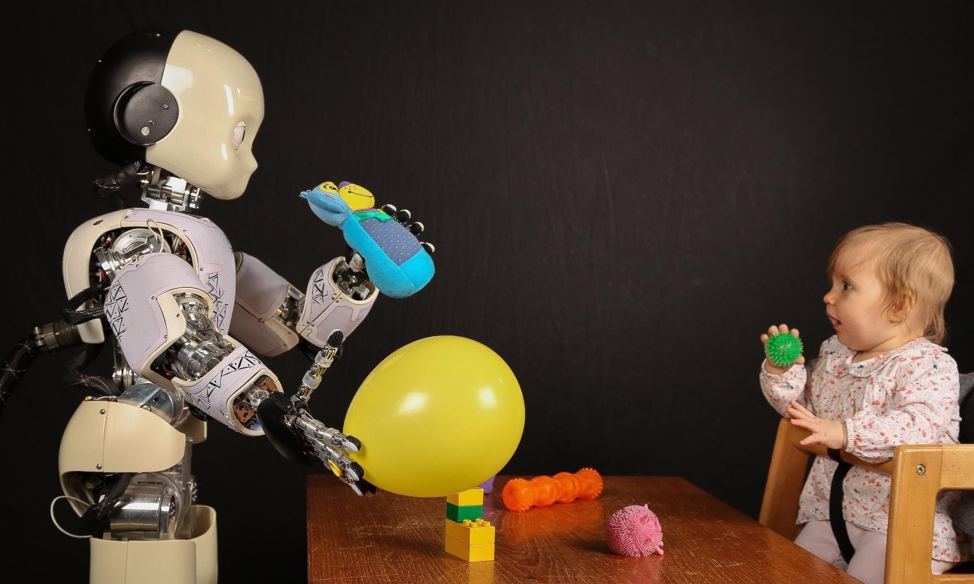 AI will create 'useless class' of human, predicts bestselling historian