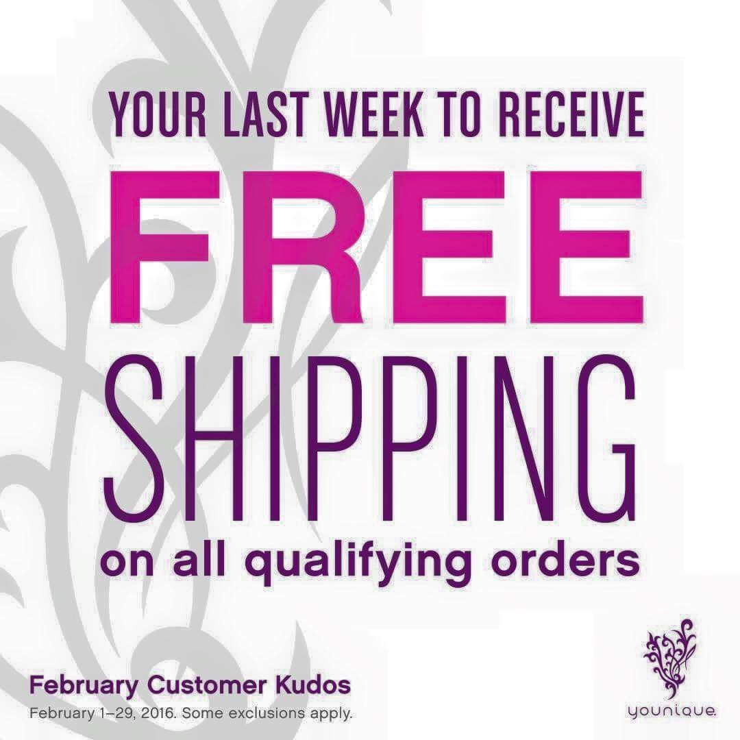 Only one week left to get free shipping n postage on your orders over $75AUD (did u know you usually have to spend $226 to get free shipping??) Quick dont miss out! Get that collection and save money even more! #savemoney #savings #freeshipping #melsyouniquelife #ilovemakeup #beautyobsessed #makeup #cairns #cairnsgirl #cairnslife #cairnsmakeupangel