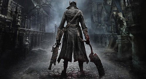 'Bloodborne' Review, Day One: A Hideous Nightmare