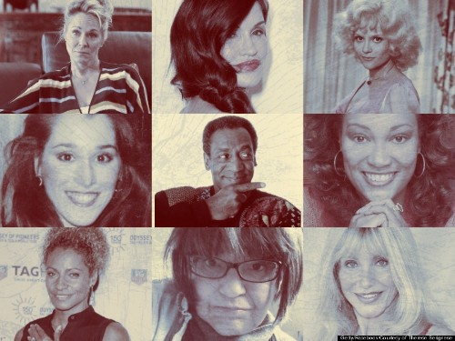 A Timeline Of How Women's Allegations Against Bill Cosby Have Unfolded