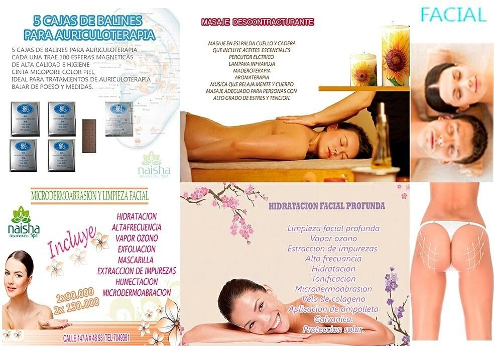 Belleza Y Salud - Magazine cover