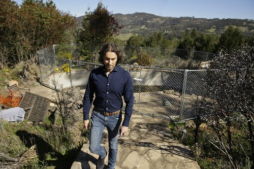 California wildfire victims fear coming last in PG&E payout