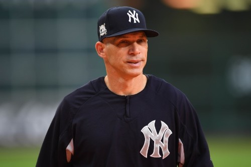 Phillies to interview Girardi, Showalter, Baker