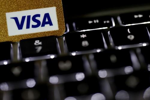 Visa critical of India's move toward no-fee debit card transactions