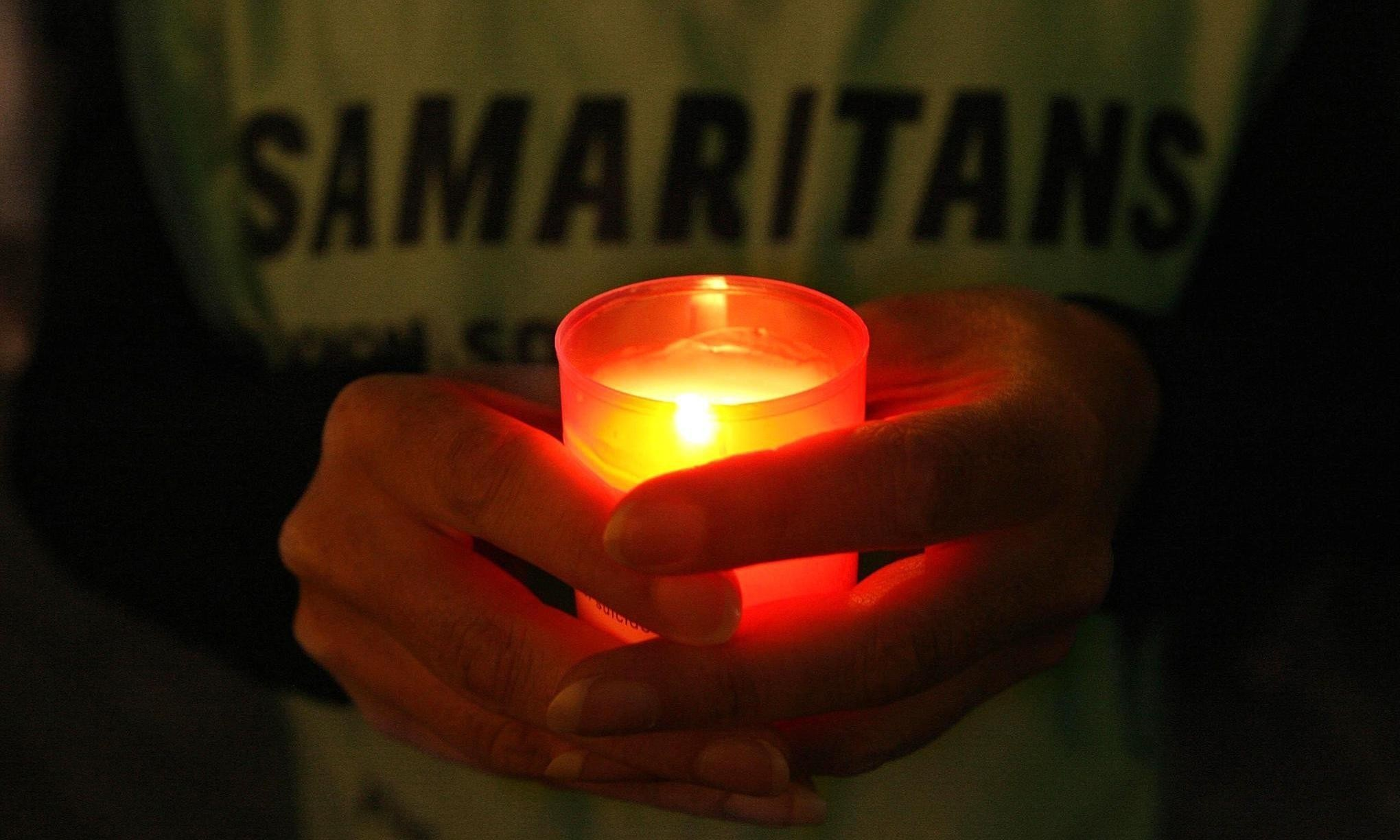 Strong link between disadvantage and suicide, says Samaritans