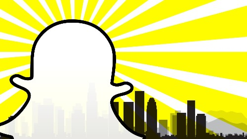 Snapchat will make Los Angeles a stronger tech hub