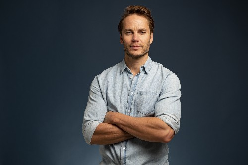 Taylor Kitsch plays a bad guy with nuance and special skills
