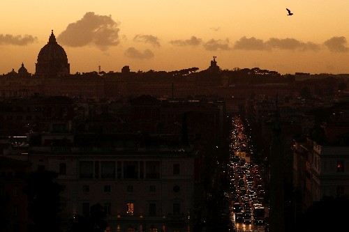Rome bans all diesel cars in battle to curb pollution
