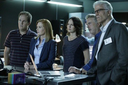 The Long, Slow End for CSI