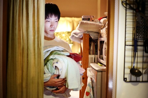 Pictures Reveal the Isolated Lives of Japan's Social Recluses