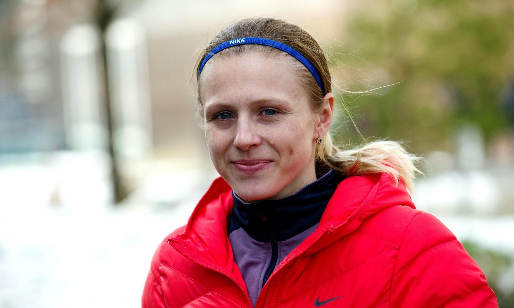 Russian whistleblower Yulia Stepanova cleared to compete as neutral athlete in Rio