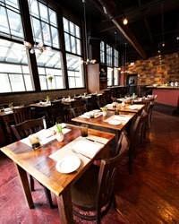 Philadelphia Restaurants