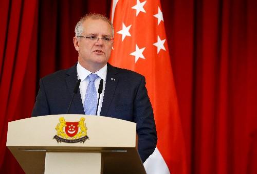 Australian government boosts Senate numbers ahead of tax cut bill