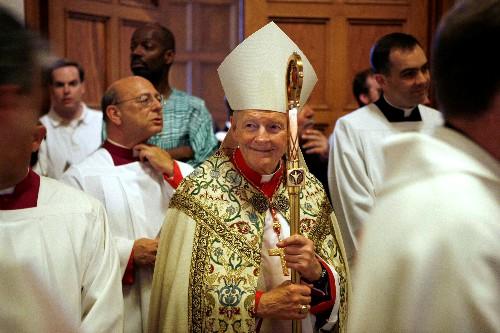 Former U.S. Cardinal McCarrick defrocked for sex crimes