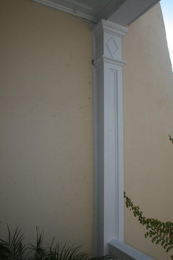 105-B Bull St. Charleston Historic District