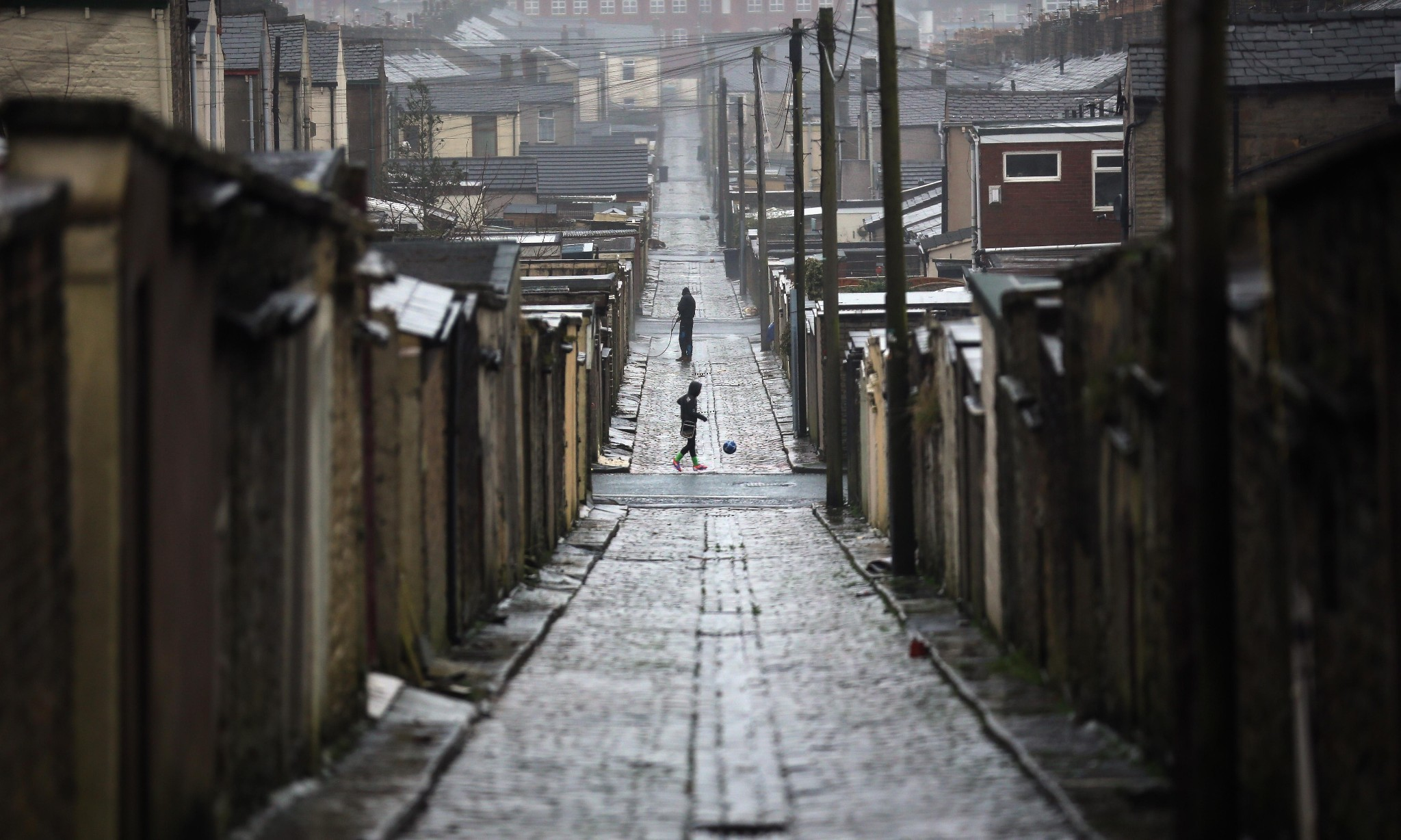 No simple solutions to England's housing troubles