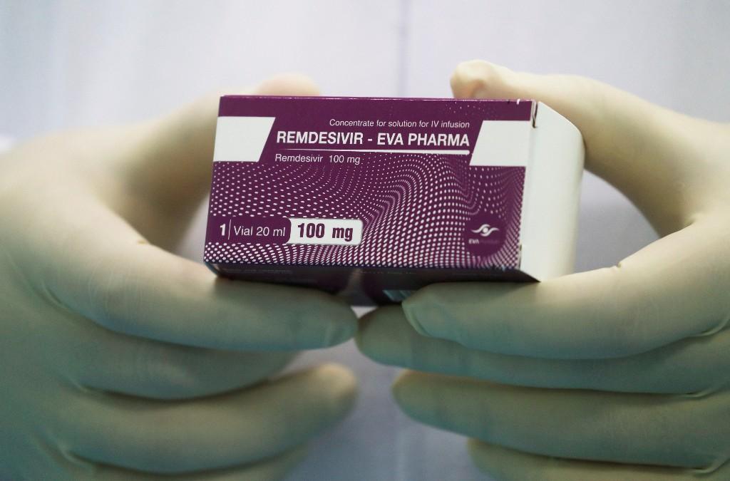 OMS vê primeiros resultados de testes com medicamentos para Covid em duas semanas