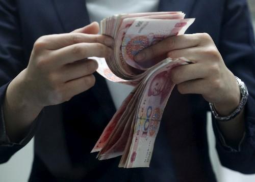 China needs to change way it finances economy, think tank says
