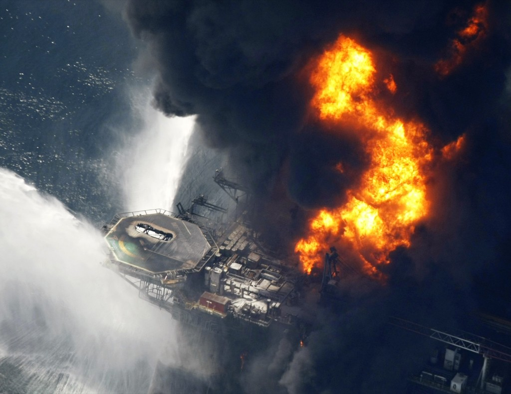 10th Anniversary of Deepwater Horizon Oil Spill: Pictures