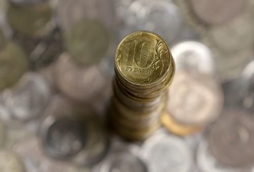 Рубль и ОФЗ в отсутствие идей показывают незначительные смешанные изменения