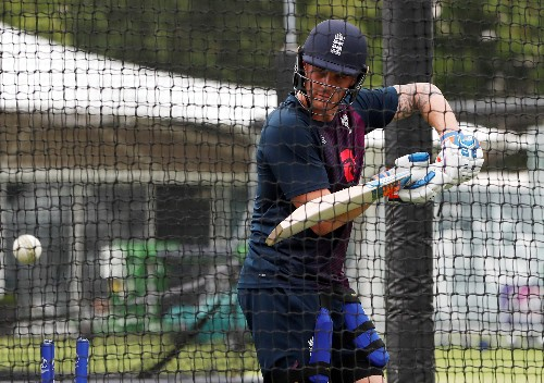 Cricket: England's Roy ruled out of Australia clash at Lord's